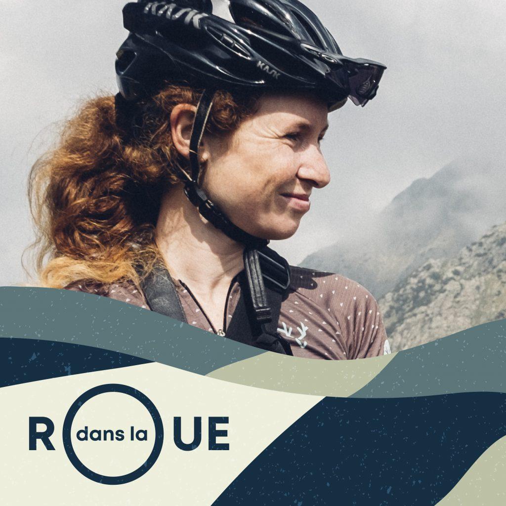 Dans la roue de Jeanne Lepoix : «Enceinte et à vélo» 🤰 S01E03