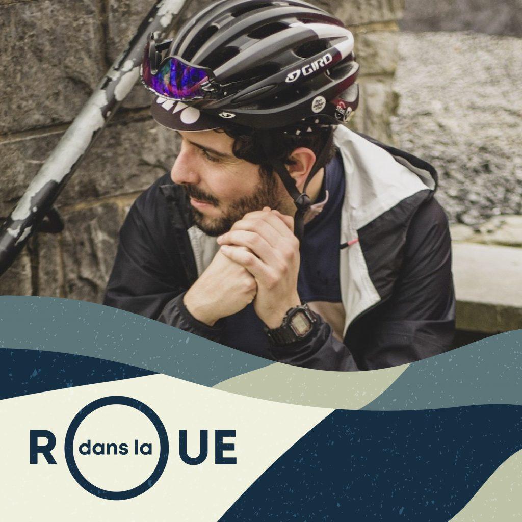 Dans la roue de Mathias Riquier : «Explorer les cartes» 🗺 S01E01