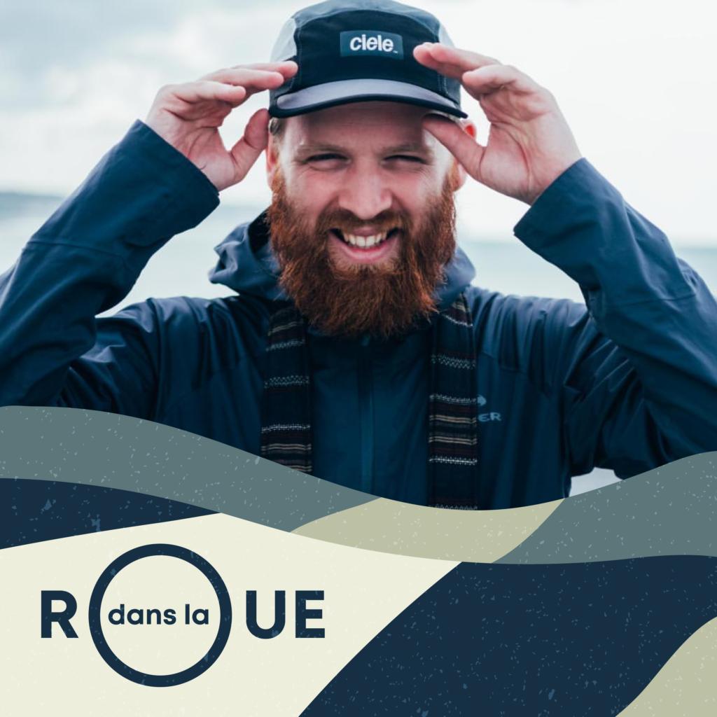 Dans la roue de Matthieu Tober : « Rookie et fier de l'être » 🕶 S01E07