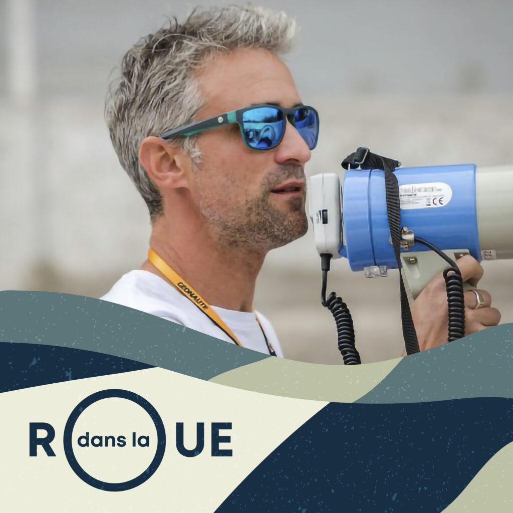 Dans la roue de Maxime Poisson : « Des terrains de football aux chemins Gravel » ⚽️ S01E08