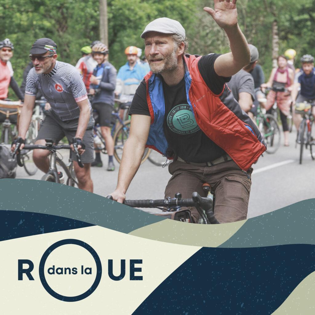 Dans la roue de Matthieu Chollet : « Concevoir un vélo de bikepacking » 📐 S01E09